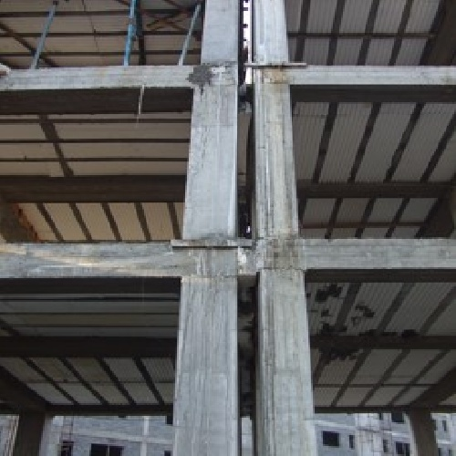 Image result for درز انبساط ساختمان